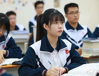 高考复读精品班
