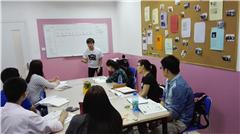 苏州韩语业余制初级培训班