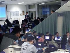 UE4/虚拟开发培训班课程