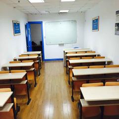 上海英语四级强化班