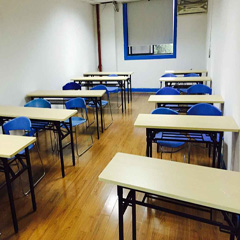 上海外教商务英语班