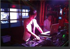深圳专业DJ VIP班