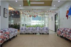 深圳幼儿英语口语暑假班