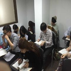 深圳VIP泰语留学出国一对一培训班