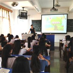 湛江《电子商务》初中起点3年制中专班