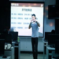 深圳英语口语4至6人班