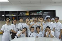 广州裱花蛋糕+慕斯甜点+翻糖蛋糕全科班