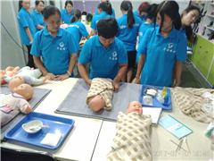 广州生殖健康咨询师培训班
