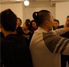 广州芭蕾形体塑造训练班