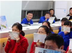 上海卓越的创新服务技巧与投诉处理方法培训班