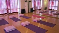 长沙球瑜伽培训课程