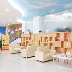 广州蓝天外语学校番禺市桥校区图2