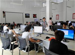 广州商务文秘专业初中起点3年中技班