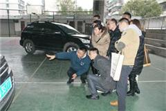 长沙二手车鉴定评估师中级培训班