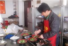 武汉绝味黑鸭技术培训