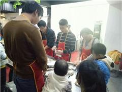 披萨制作技术培训课程
