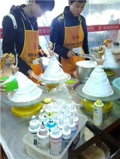 煎饼果子制作技术培训课程