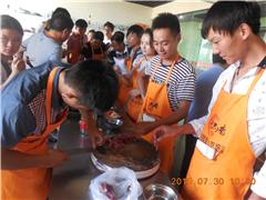 石家莊餅干制作培訓班