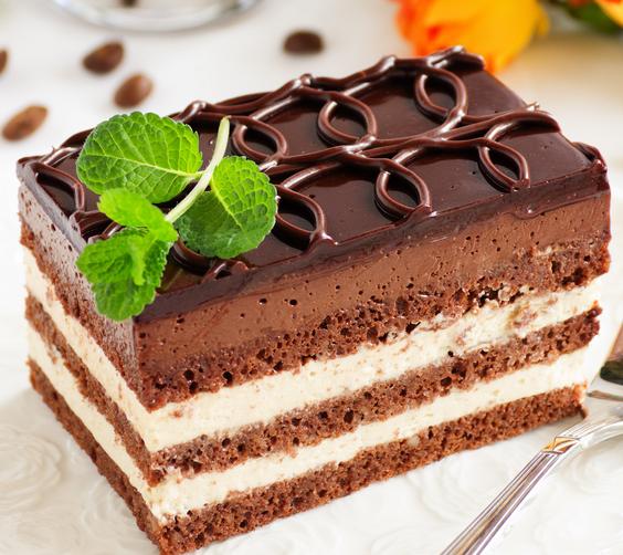 蛋糕培训班