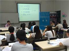 长沙慧财CMA湖南农业大学培训班