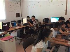 杭州网店美工运营培训班