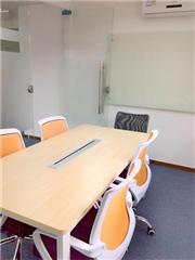 广州一盟教育--课室