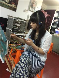 南京中高考美术集训课程