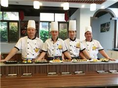 广州花样寿司专业培训(含自酿寿司醋)