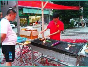 广州开店一绝餐饮创业资讯网(学员开店)