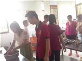 广州开店一绝烤鱼课程学费怎么样_烤鱼课程学费多少钱