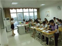 上海英国艺术硕士预科培训班