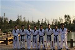 长沙咏春拳培训班