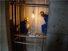 长沙电梯技术短期培训班