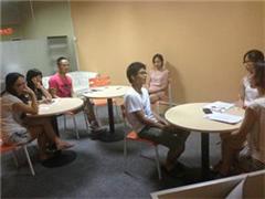 广州商务英语综合培训课程