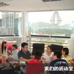 深圳商务情景英语高级班