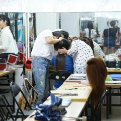 深圳国际化妆师初级班课程