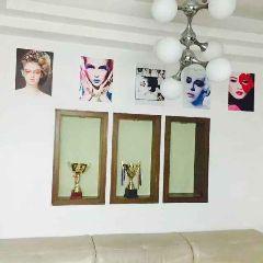 广州国际形象设计化妆全科班