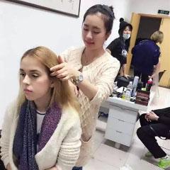 杭州发型强化培训班