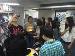 广州法语VIP面签培训课