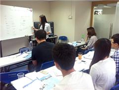 广州法语全日制初级班