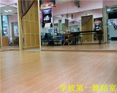 广州金敏舞蹈学校越秀东华西路校区图2