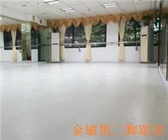 广州金敏舞蹈学校越秀东华西路校区图3