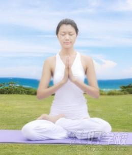 金敏瑜伽名师