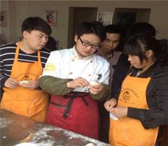 武汉牛肉面技术培训加盟