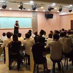 深圳烫染进阶培训课程