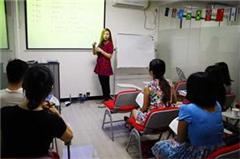 广州西班牙语A2水平培训班