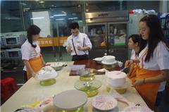 福州西点蛋糕面包创业培训课程