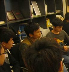 广州大学生创业培训辅导班