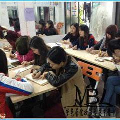 广州影楼化妆造型全能课程