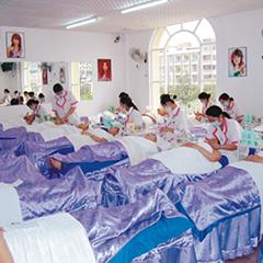 国际顶尖化妆造型导师班